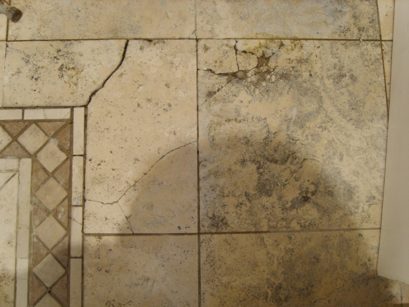 Tile Repair Sydney